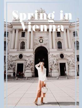 Прелестната Виена