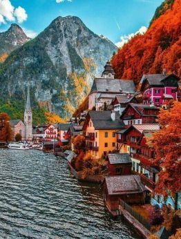 Австрийските съкровища