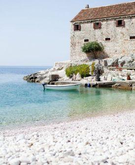 Почивки Черна гора - Велбург