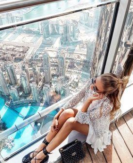 Почивки Дубай