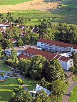 Езиков лагер Бад Шусенрид, Германия