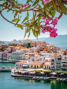 Почивка на о-в Крит, Maya Beach Hotel 4*