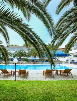 7 нощувки в хотел Porto Matina 3*, Ситония
