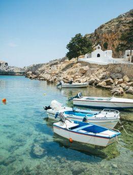 Почивка на остров Родос, хотел Angela Suites 3*
