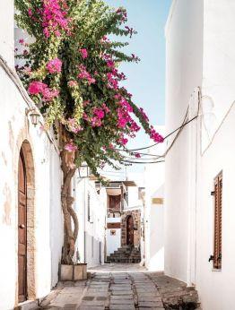 Почивка на Родос, хотел Lito  3*