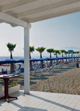 La Serra Italy Village & Beach Resort 4*