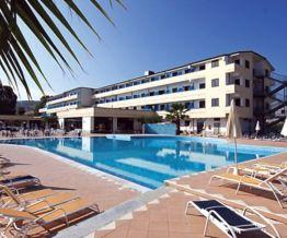 Хотел Club Esse Costa dello Ionio