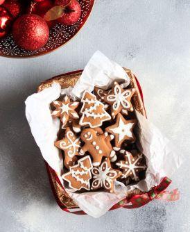 Коледни предложения
