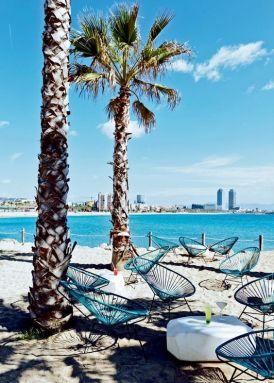 Почивки Испания