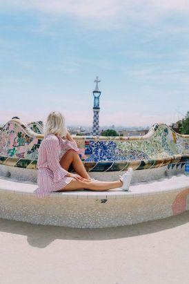 Почивки в Испания - Велбург