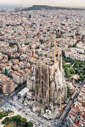 Уикенд в Мадрид през октомври