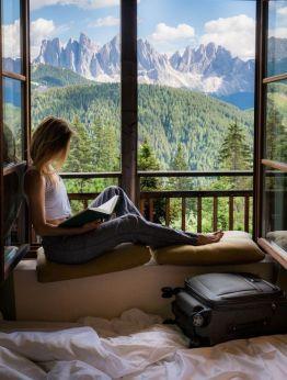 Алпийско приключение в Швейцария и Италия