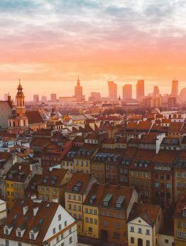 Красивата Полша