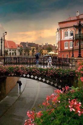 РУМЪНИЯ - Велбург