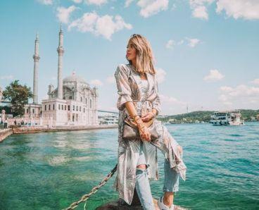 22 септември в Истанбул