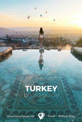 Почивки Турция - Велбург