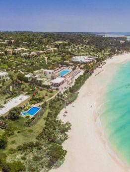 Хотел RIU Palace Zanzibar 5*