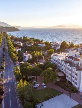 7 нощувки в хотел AKBULUT HOTEL&SPA 4*