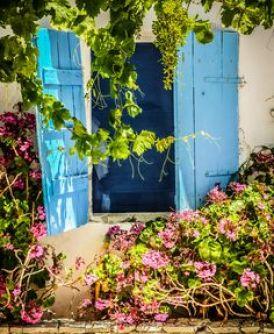 24 май на остров Тасос