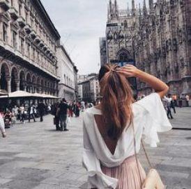 Септемврийски празници в Милано