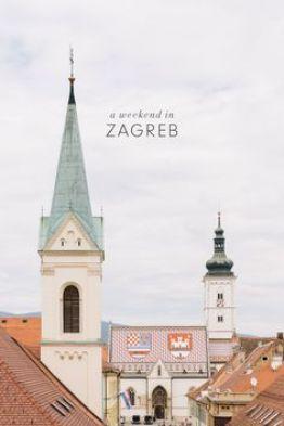 Мартенски празници в Загреб