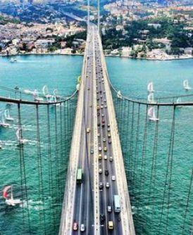 5 дни в Истанбул
