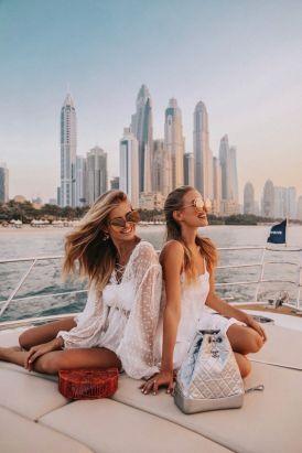 Почивка в Дубай, хотел Asiana 5*