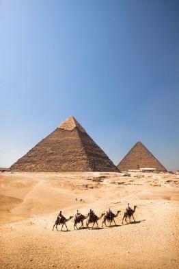 Кайро и Хургада, хотел Jasminе Palace 4*