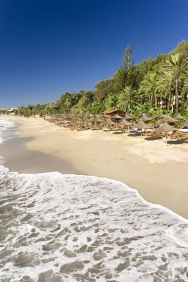 Почивка в Коста Дорада