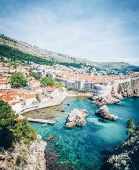 Великден в Дубровник