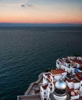 Портокаловият бряг на Испания