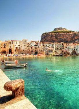 Почивка на остров Сицилия - хотел Costa Verde