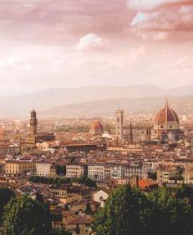 Шедьоврите на Италия