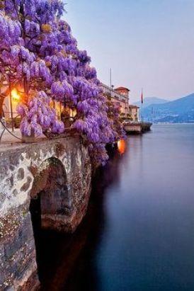 Най - красивите италиански езера