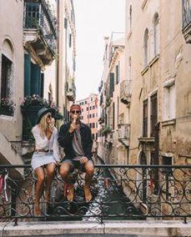 Свети Валентин във Венеция