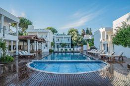 7 нощувки в хотел Costa Maya Bodrum 3*