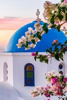 Мини почивка Атина и Санторини