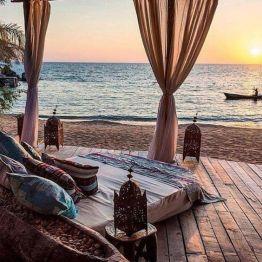 Хотел Les Almohades Beach Resort Agadir ****