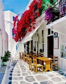 Великденски круиз - Егейско море