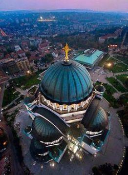 Трети март в Белград