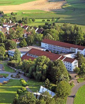Езикова ваканция Бад Шусенрид, Германия