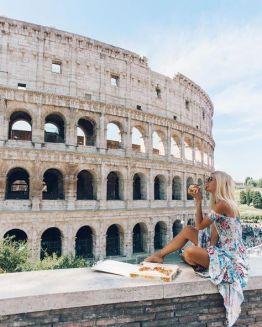 Септемврийски празници в Рим