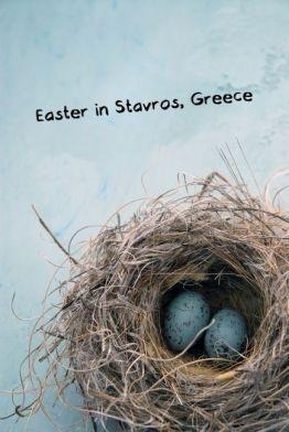 Великден в Ставрос