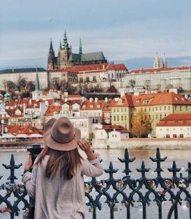 Вълшебна Прага
