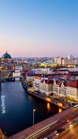 Берлин River Residence