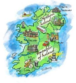 Голуей, Ирландия