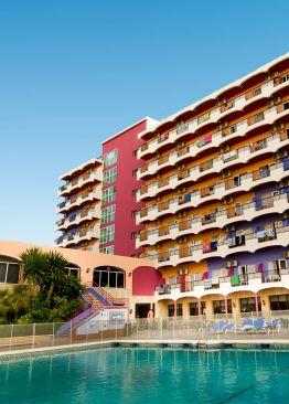 Хотел Fuengirola Park