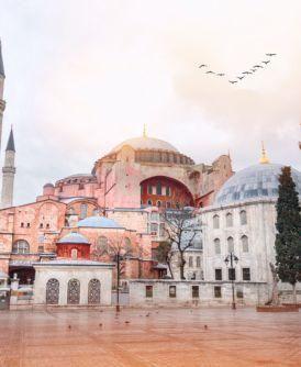 Черноморска Турция