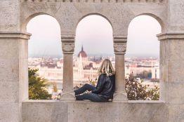 Дунавската перла - Будапеща