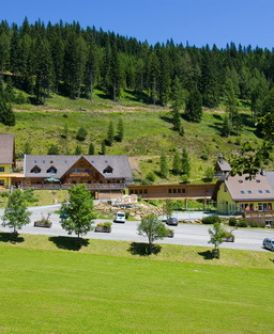 Езиков лагер Хиршегг, Австрия